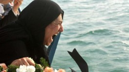 Iran remembers victims of passenger plane downed by US