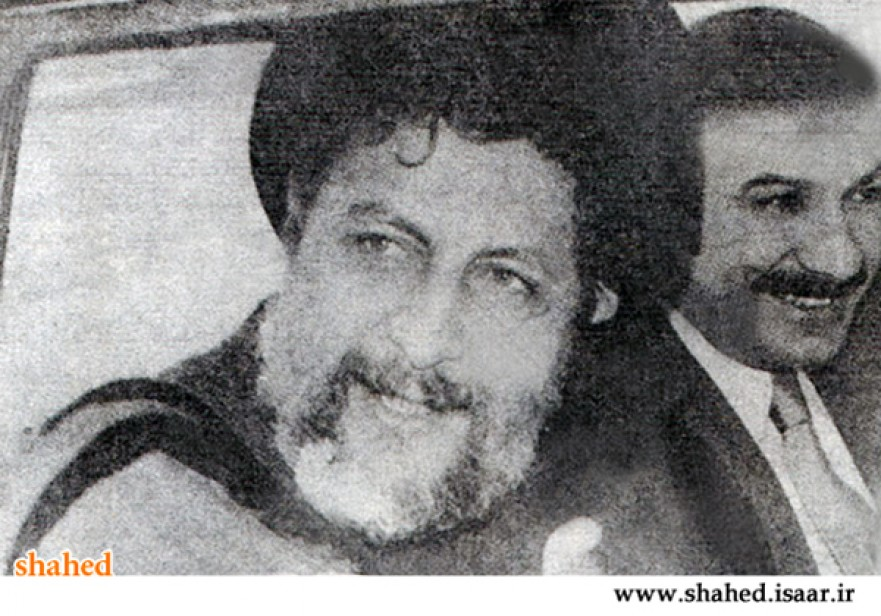 Unpublished photos of Imam Musa Al Sadr/ photos